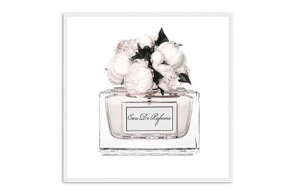 Picture of French Perfume 125 x 125 W/F