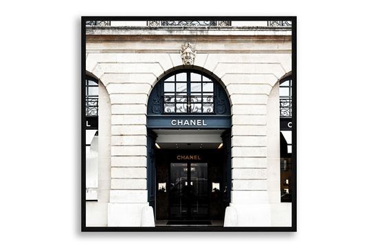Picture of Chanel Headquarters 100 x 100 B/F