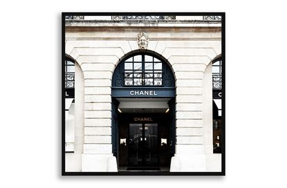 Picture of Chanel Headquarters 35 x 35 B/F