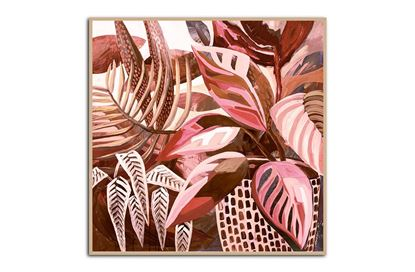 Picture of Daintree Autumn 120 x 120 N/F/C