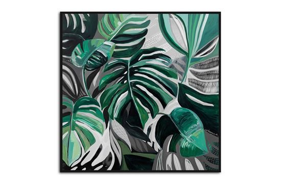 Picture of Greenhouse Green 120 x 120 B/F/C