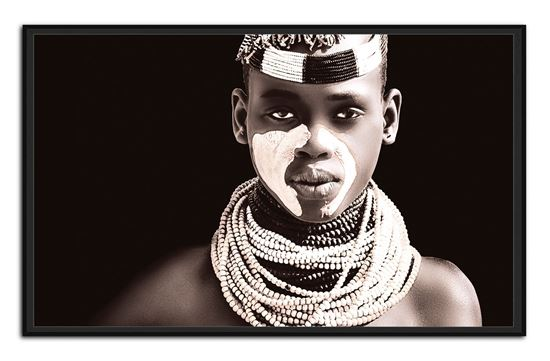 Picture of Kenya Gold 95 x 130 B/F