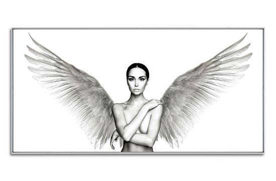 Picture of White Angel 80 x 160 W/F/C