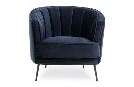 Picture of Georgie Midnight Chair Black