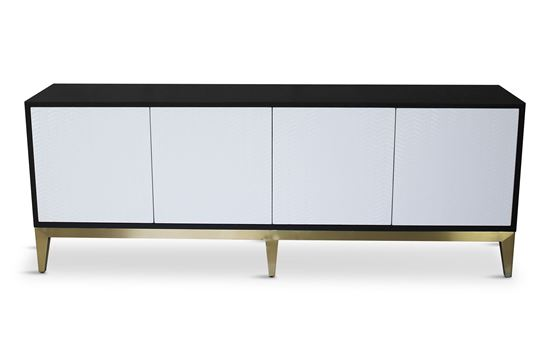 Picture of Valentino Sideboard Gold