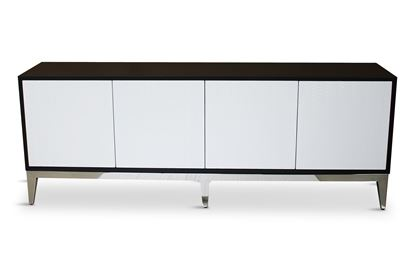 Picture of Valentino Sideboard Silver