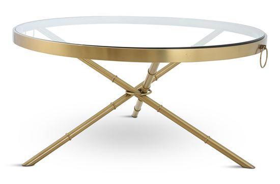Picture of Kyoto Gold Coffee Table