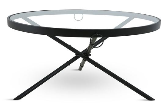 Picture of Kyoto Black Coffee Table
