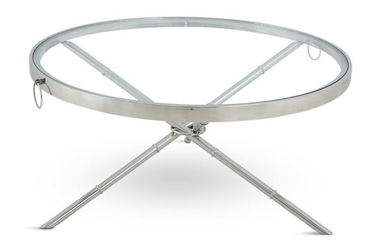 Picture of Kyoto Silver Coffee Table