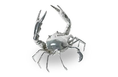 Picture of Crab Silver Large