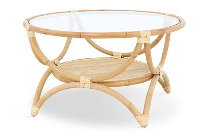 Picture of Bermuda Coffee Table Natural