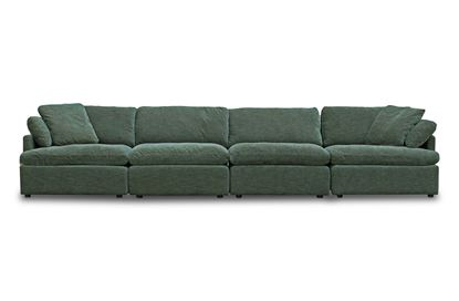 Picture of Cosy Eucalyptus Sofa - Package Three