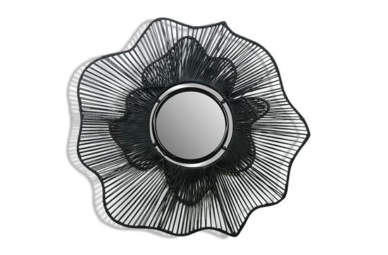 Picture of Harper Black Mirror  (Factory seconds sold as is no returns or refunds)