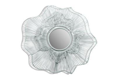 Picture of Harper White Mirror