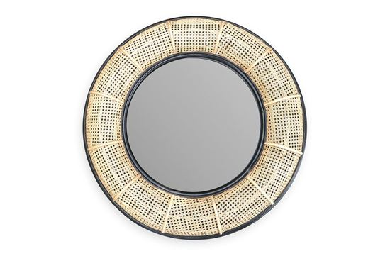 Picture of Daintree Round Mirror