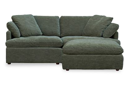 Picture of Cosy Eucalyptus Sofa - Package Eight