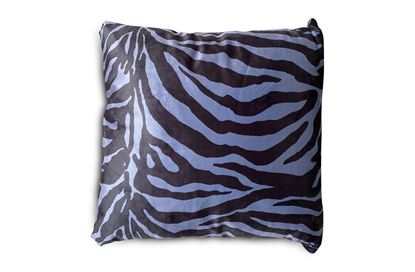 Picture of Zebra Pattern Cushion