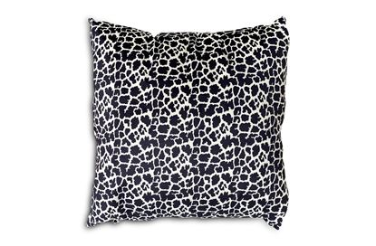 Picture of Cheetah Pattern Cushion