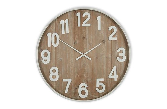 Picture of Coast Wall Clock