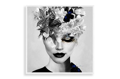 Picture of Spring Fashion 100 x 100 W/F