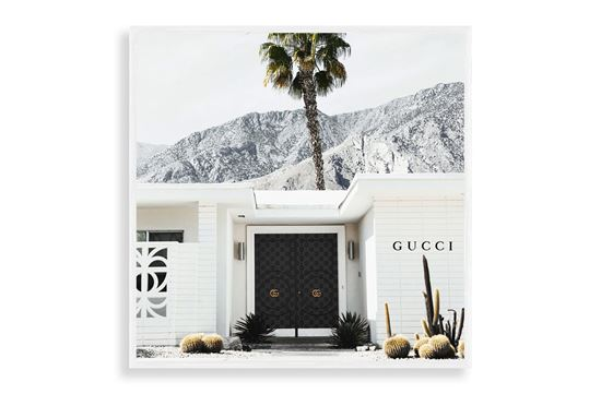Picture of Gucci Doors 35 x 35 W/F