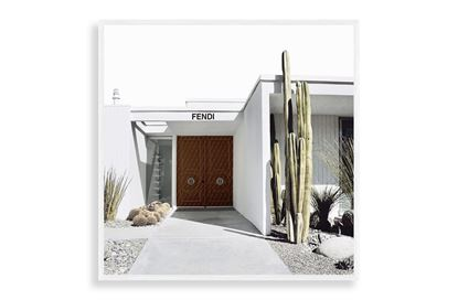 Picture of Fendi Doors 100 x 100 W/F